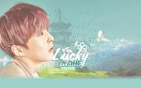 XIUMIN ★ EX'ACT / Lucky One