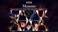 | EXO | Momnster | EX'ACT |