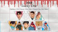 EXO | Lucky One | EX'ACT