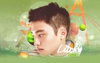 D.O★ EX'ACT / Lucky One