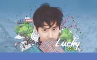 SUHO★ EX'ACT / Lucky One