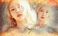 TaeYeon 'WHY' 8th ver.