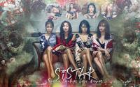 SISTAR 'Insane Love'