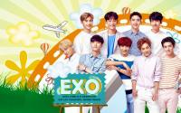 EXO :: Lotte Duty July 2016