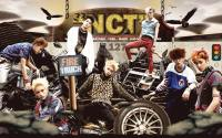 NCT 127 • Fire Tuck • 2016