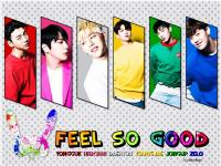 B.A.P「FEEL SO GOOD」