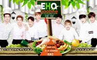 EXO ★ For GOOBNE Chicken 2016