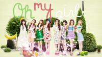 OH MY GIRL | ▲1▼