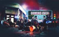 EXO ★ COMING OVER [Japan Album 2016]