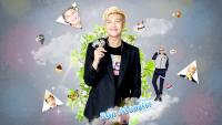 HBD Rap Monster BTS [2016]