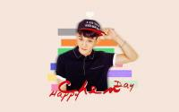 HAPPY CHEN DAY