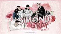 SimonD,GRAY,BewhY - LOVELESS