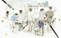 EXO :: Dear Happiness 2016 #3