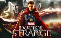 Doctor Strange (2016) Wallpaper