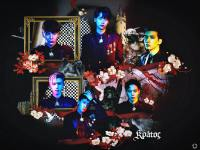 VIXX :: CONCEPTION_KRATOS #2