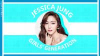 Jessica Jung | Blue Sky In The Air