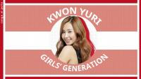 Kwon Yuri | Lovely Pure Red