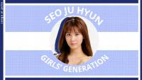 Seo Ju Hyun | The Girl who run The Cute