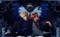 BTS (Blood Sweat & Tears):2