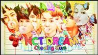 NCT DREAM | CHEWING GUM