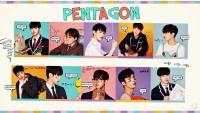 PENTAGON :: Come Into The World