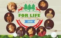 EXO ★ FOR LIFE [Winter Special album 2016]