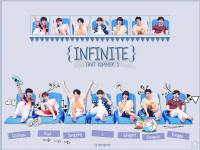 INFINITE [THAT SUMMER 3]