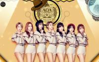 AOA -「Excuse Me」
