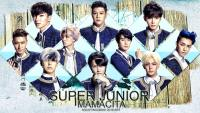 SUPER JUNIOR | MAMACITA ERA