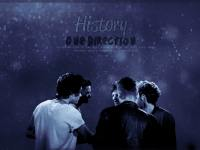 History of 1D