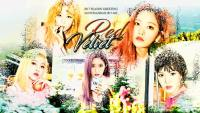 RED VELVET 2017 SEASON GREETING