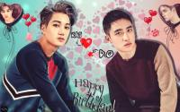 ☆KAI☆D.O☆|HAPPY BIRTHDAY|