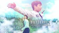 BTS [Like a Butterfly(JK)]