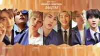 BTS [season's greetings 2017]
