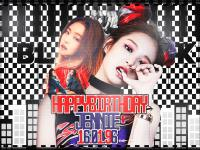 HappyBirthDay Jennie