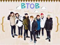 "BTOB x TBJ ""Winter"""