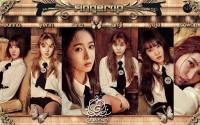 ''GFRIEND ''4th Mini Album THE AWAKENING