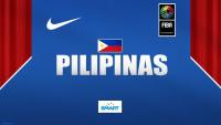 PILIPINAS Basketball Wallpaper