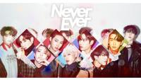 GOT7 : NEVER EVER