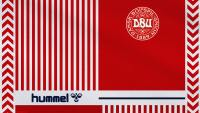 DENMARK Football 1986 Wallpaper