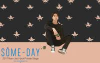 Nam Joo Hyuk for SÓME-DAY