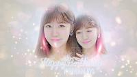 HAPPY BIRTHDAY - NAMJOO APINK