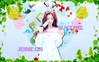 JENNIE KIM - BLACKPINK