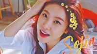 Sojin | Flower Paint