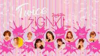 Twice | SIGNAL | Lovely Ver.