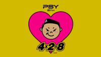 PSY - Pink Heart