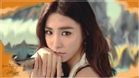 SNSD TIFFANY PAINTING | 1080