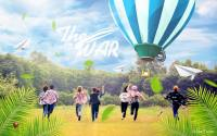 EXO ● KOKOBOP [The War 2017] #5
