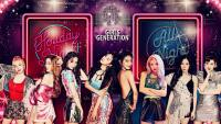 SNSD :: HOLIDAY NIGHT ::