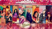 GIRLS' GENERATION::HOLIDAY